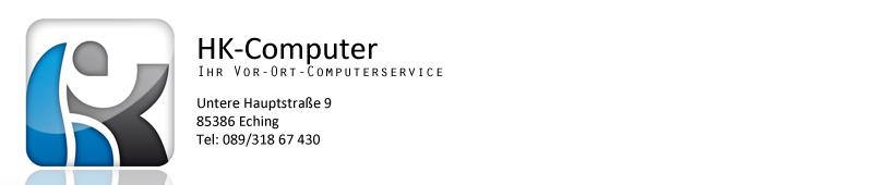HK-Computer Logo